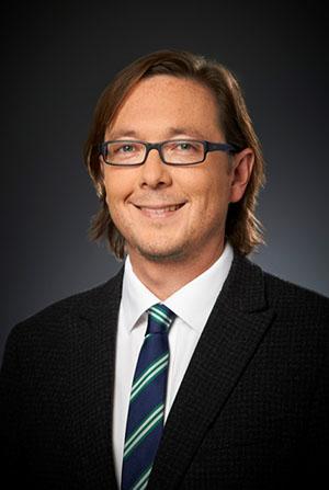 Dr. Vaughn professional photo